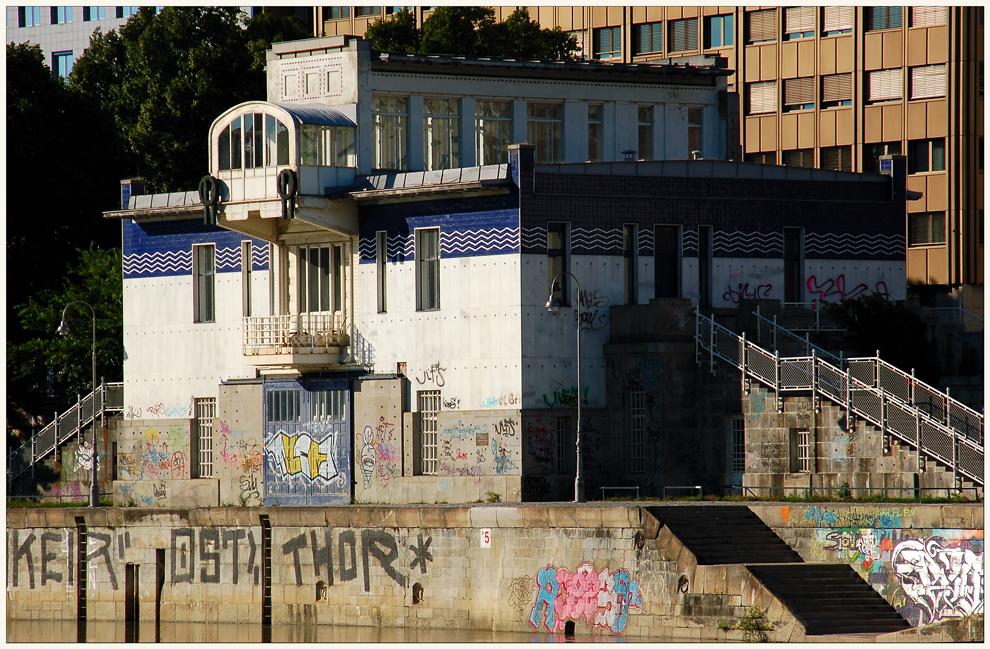Das Schützenhaus - 2010