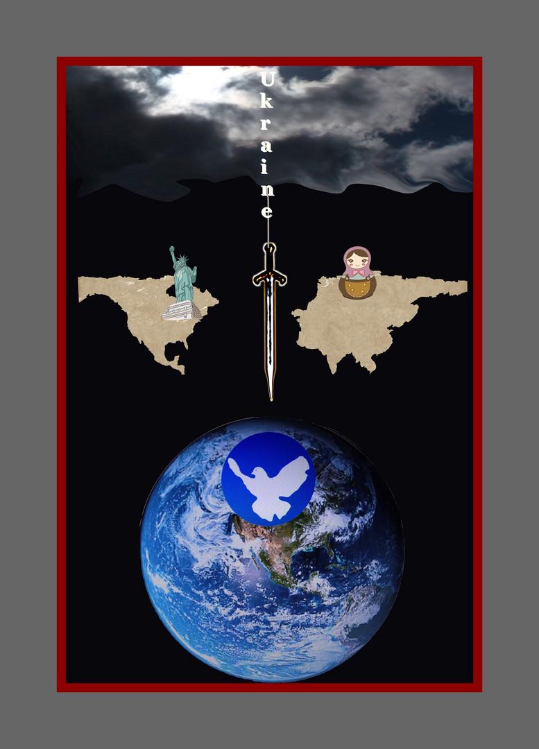 Das Schwert des Damokles