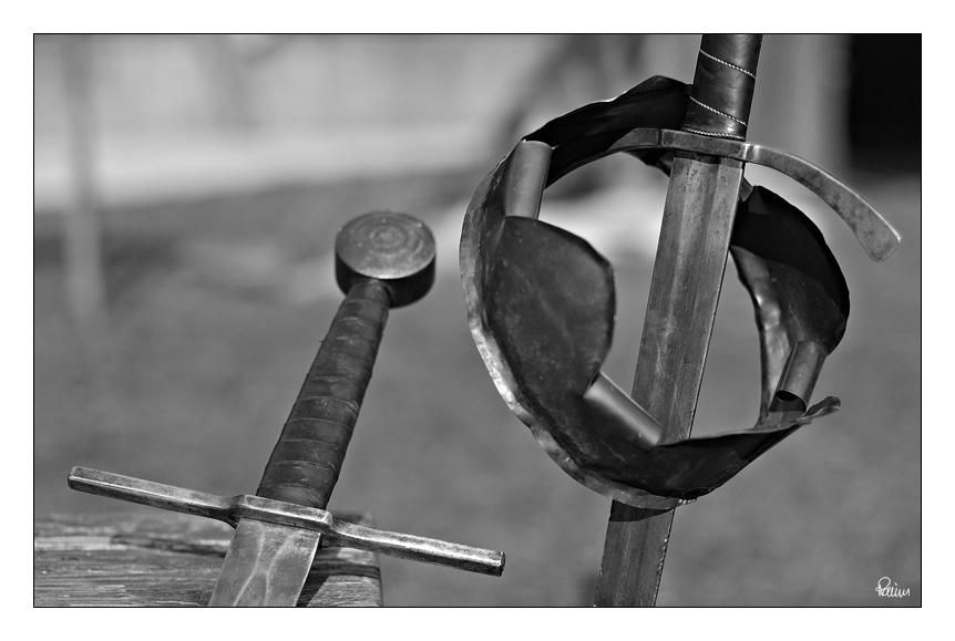 Das Schwert für  Kaiser und Vaterland