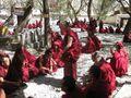 Das Sera-Kloster in Lhasa/Tibet von Ernst P.