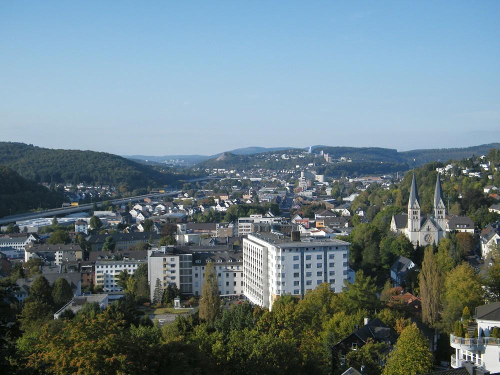 Das Siegerland
