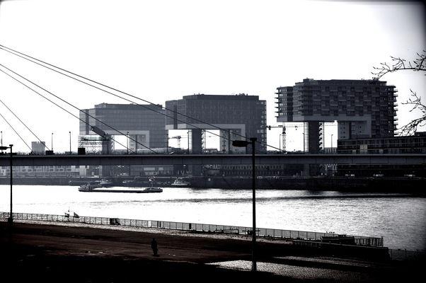 Das sind Rhein-Häuser