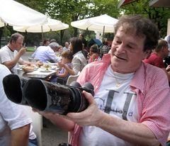 Das soll ein Stereo-Fotoapparat sein?
