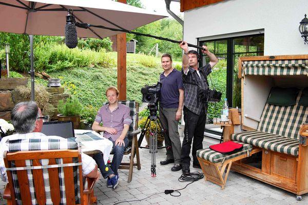 das Sommerinterview im WDR