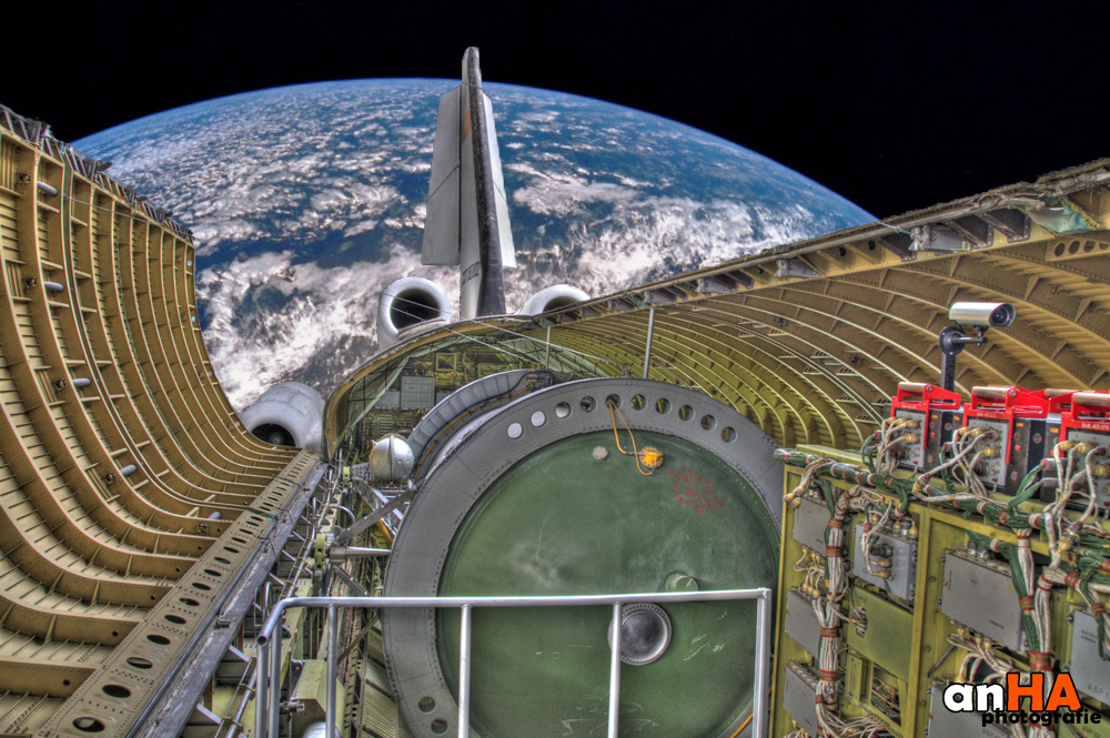 """Das Sowjetische Space Shuttel """" Buran"""""""