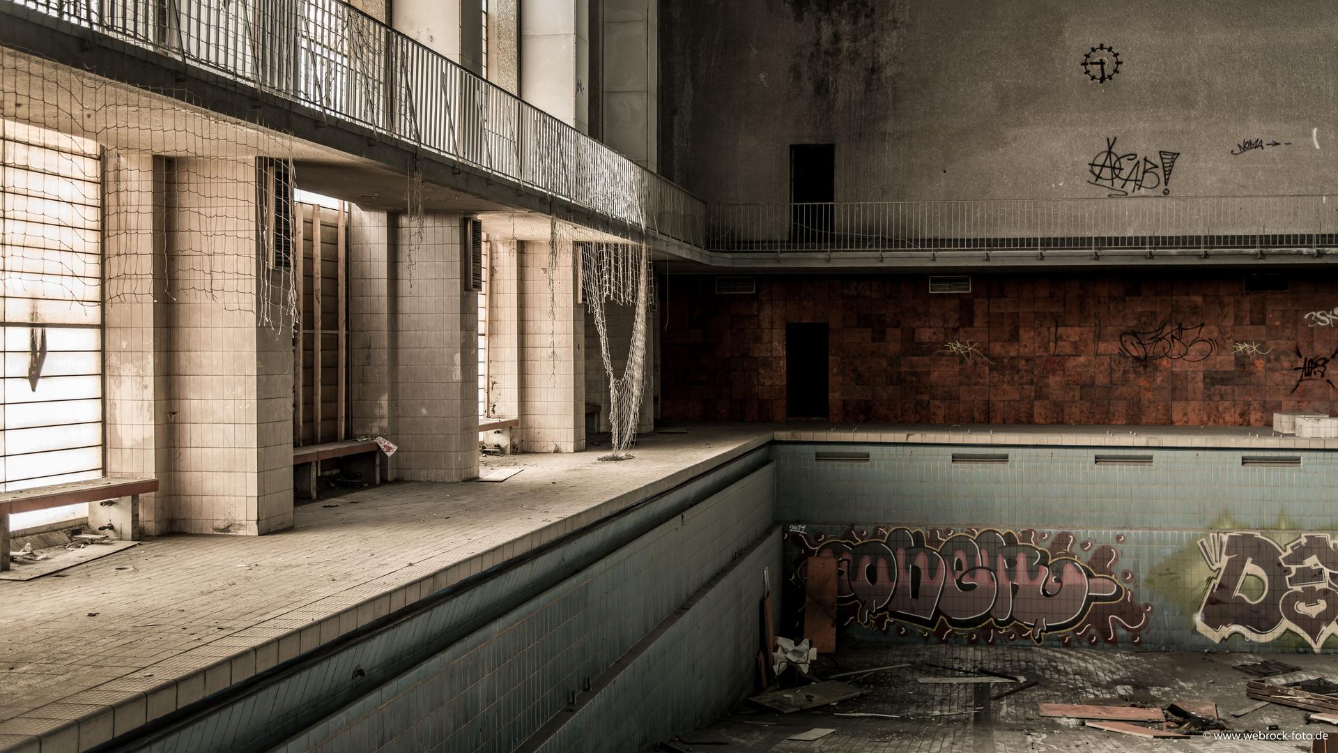 Das Stadtbad