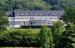 Das Stauseehotel (für Sylvia Schulz)
