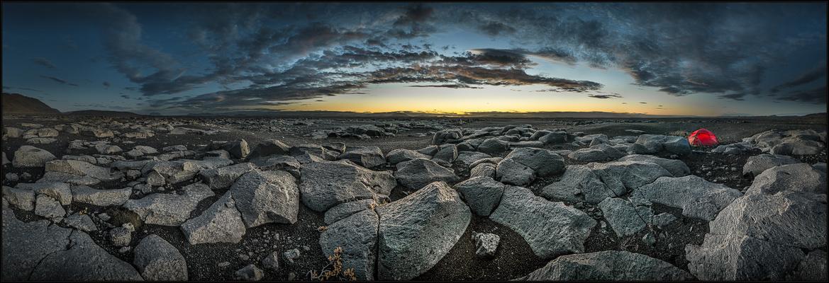 das Steinenmeer