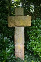 Das steinerene Kreuz
