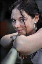 Das süße Lächeln der unglaublich fantastischen Hanni Babs