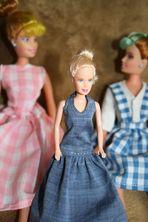 Das Tapfere Schneiderlein: Barbie's New dresses 04