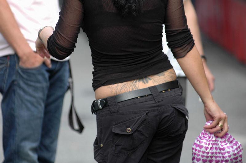 Das Tattoo II.