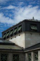 Das Taubenhaus