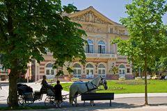Das Theater Baden-Baden
