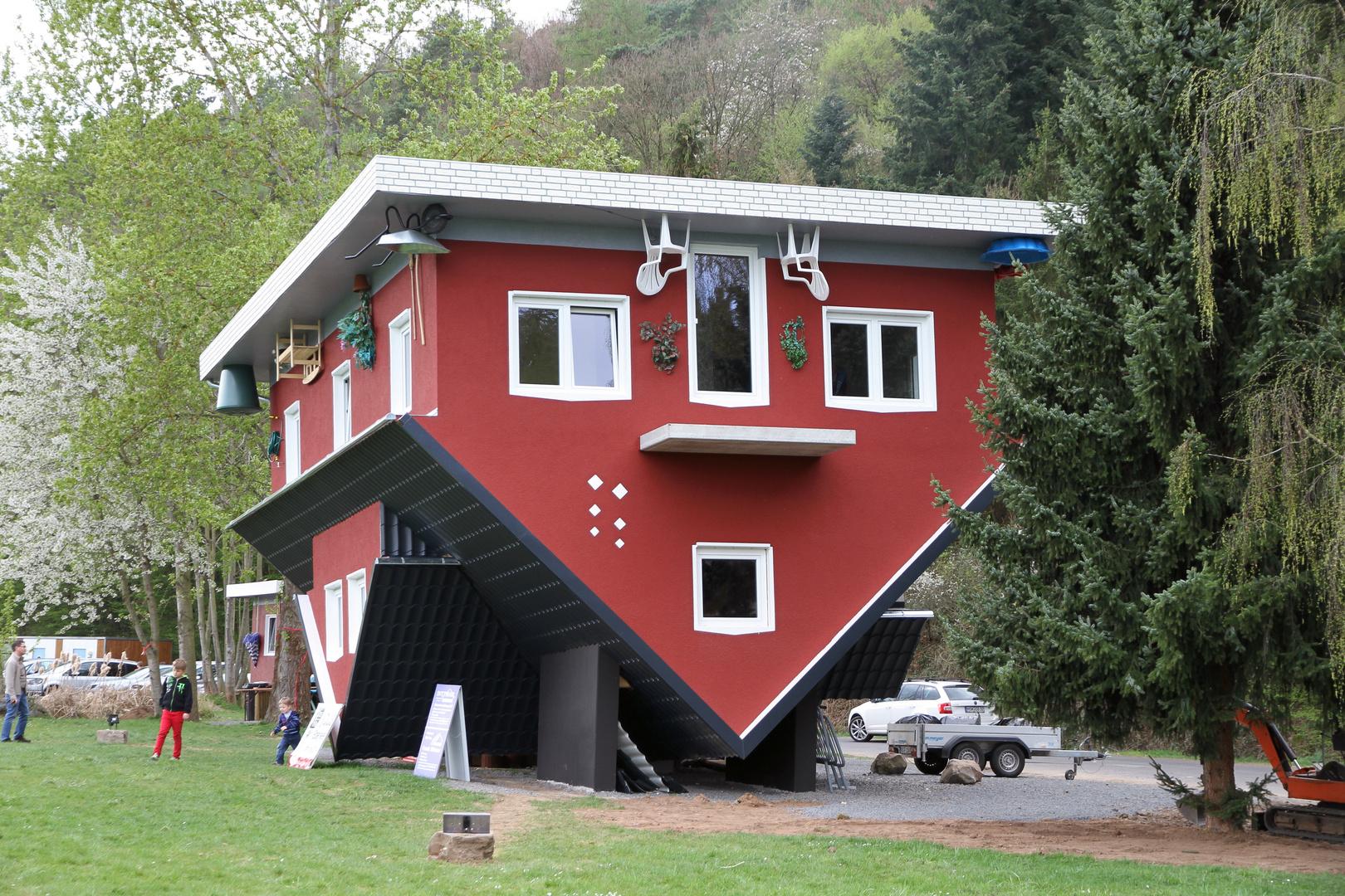 Das tolle Haus am Edersee