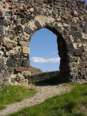 Das Tor nach Nirgendwo