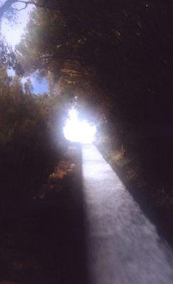 das Tor zum Himmel !