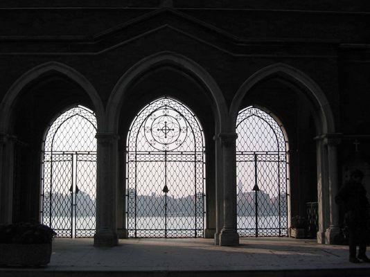 Das Tor zum Leben (Venezia)
