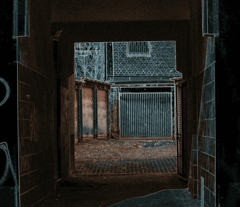 Das Tor zum Tor
