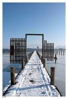 Das Tor zur............