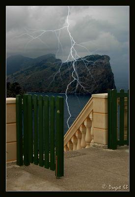 Das Tor zur Hölle