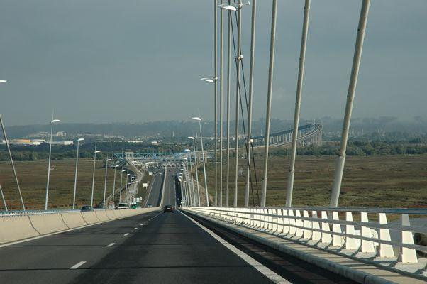Das Tor zur Normandie