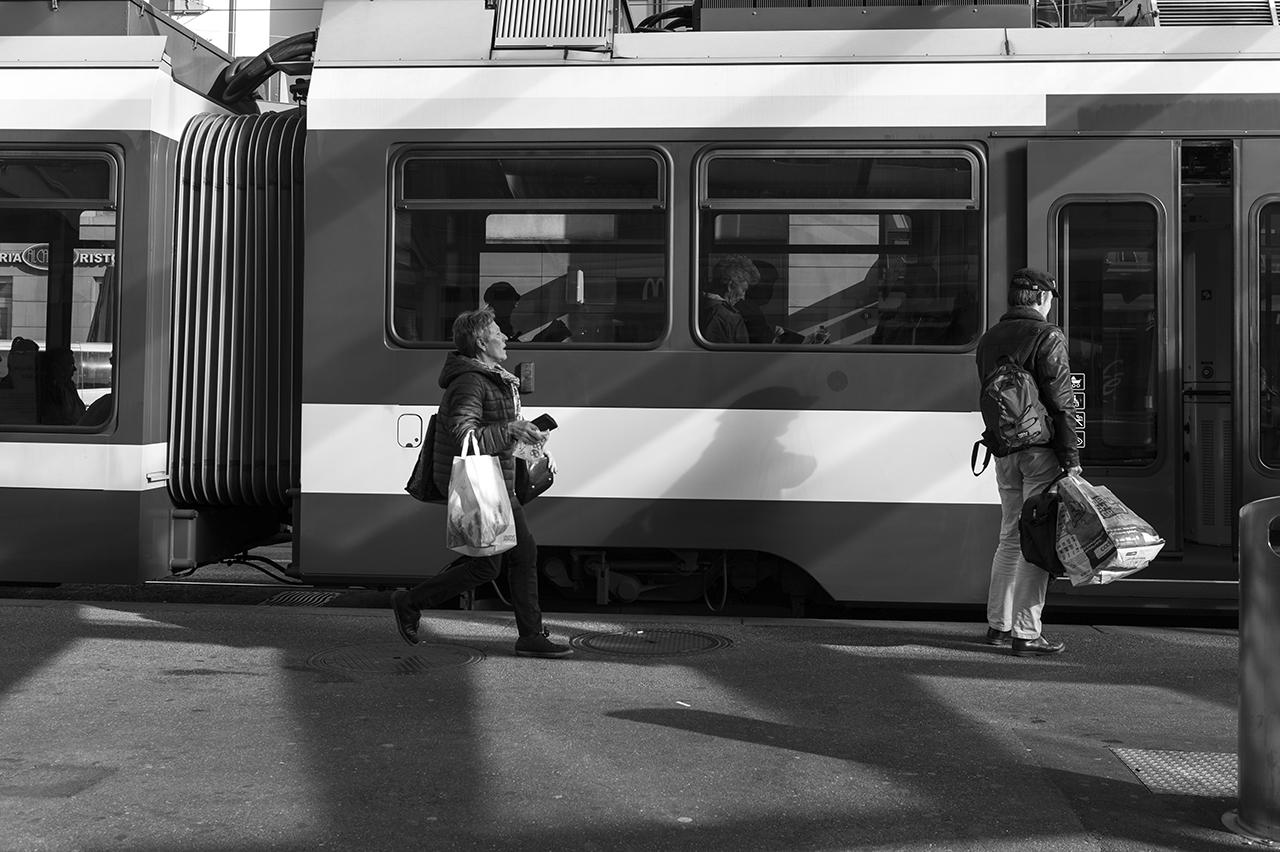 Das Tram