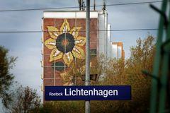 Das Trauma von Rostock-Lichtenhagen