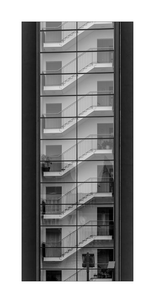 Das Treppenhaus 1