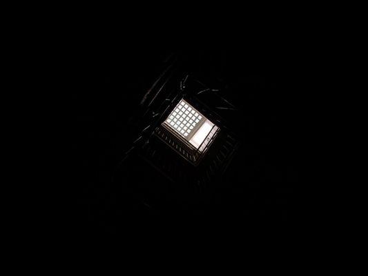 Das Treppenhaus - die Zweite
