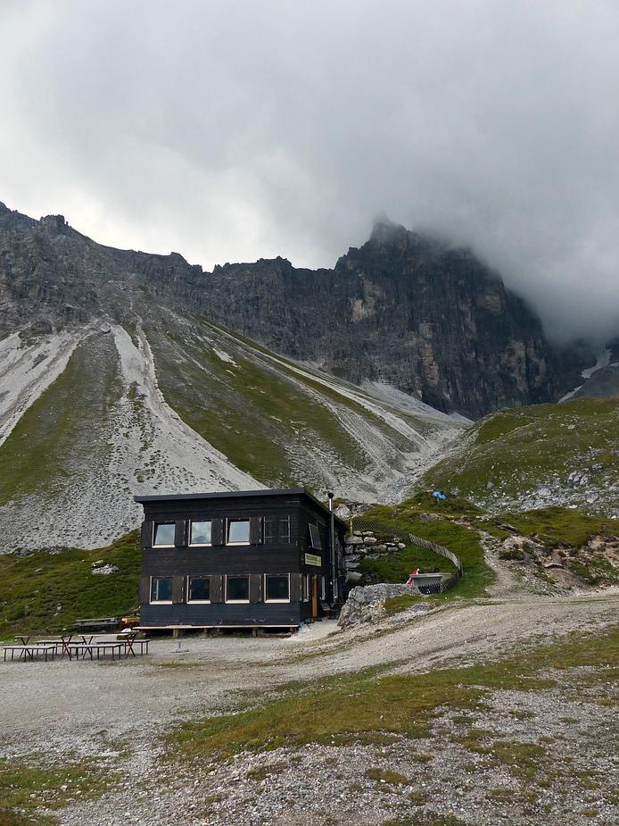 Das Tribulaunhaus