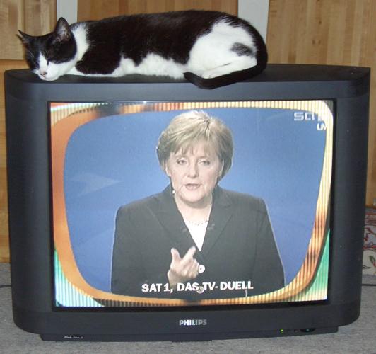 Das TV-Duell