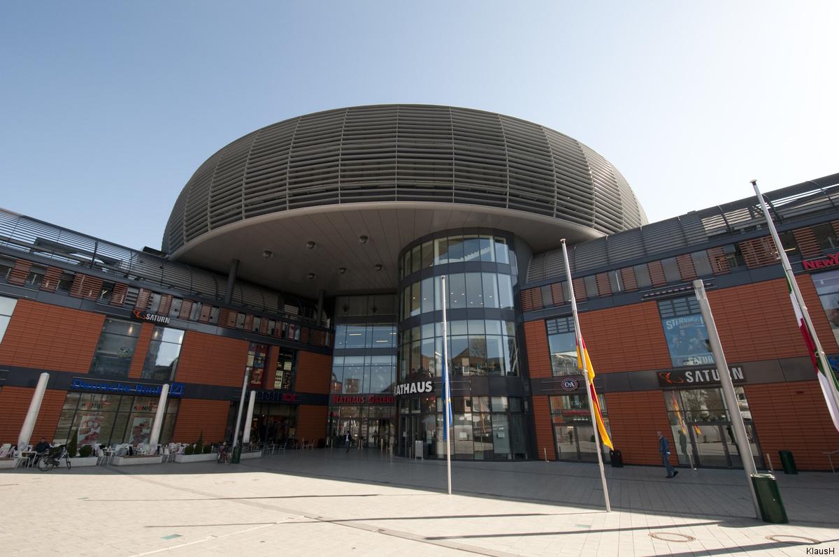 Das Ufo aus Leverkusen (unbearbeitet)