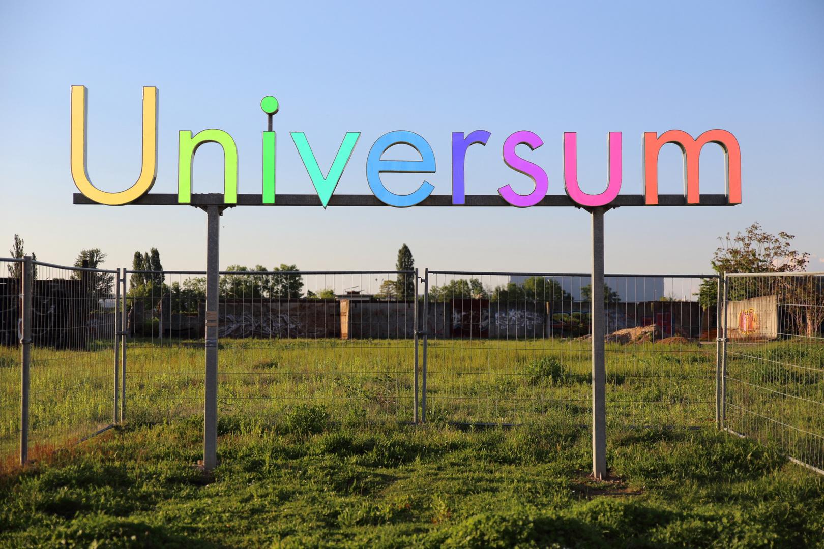 Das Universum von Offenbach