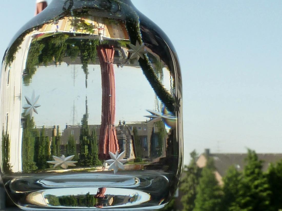das Väschen aus Glas (3)