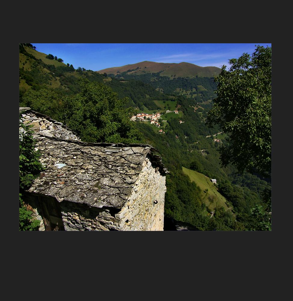 das Valle di Muggio