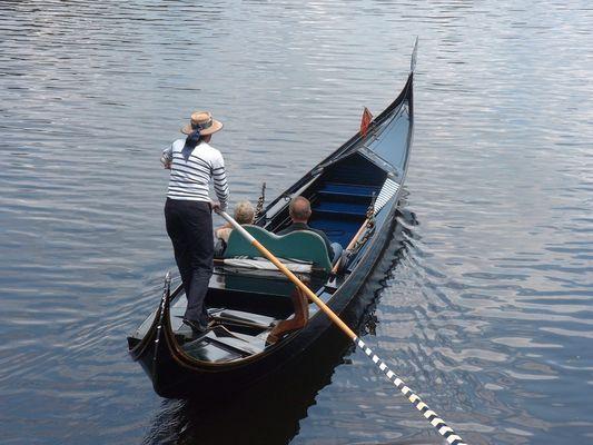 Das Venedig des Nordens....Hamburg