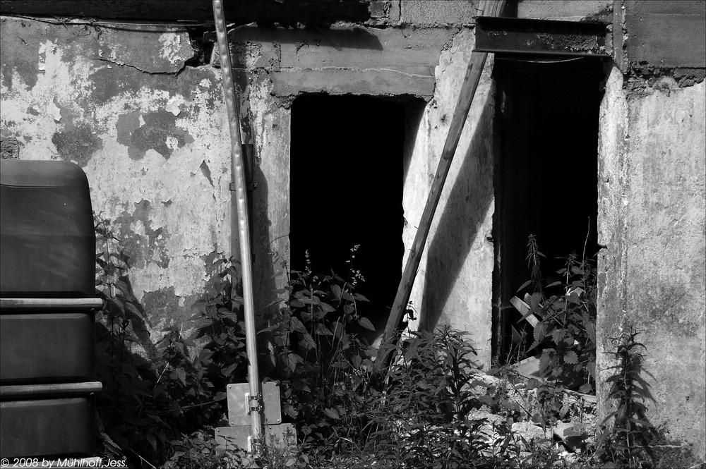 Das Vergessene Haus
