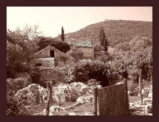 das verlassene Dorf