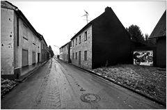 Das verlorene Dorf