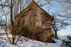 Das verwunschene Haus