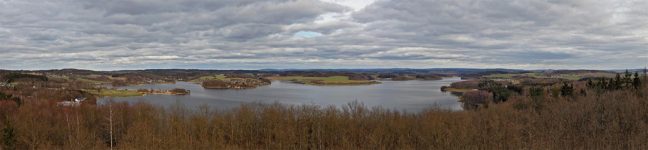 Das Vogtlandmeer