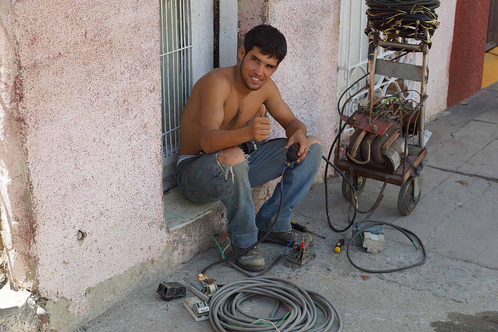 das wahre Leben in Cuba 4