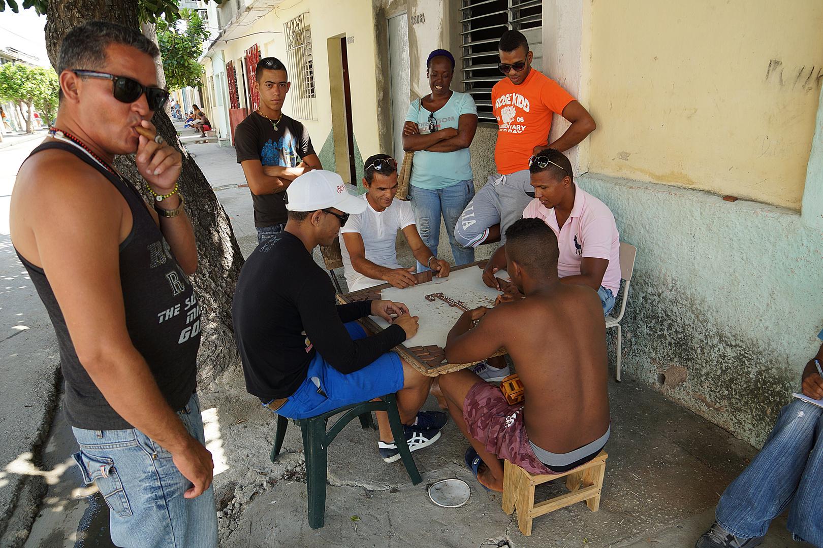 das wahre Leben in Cuba 6