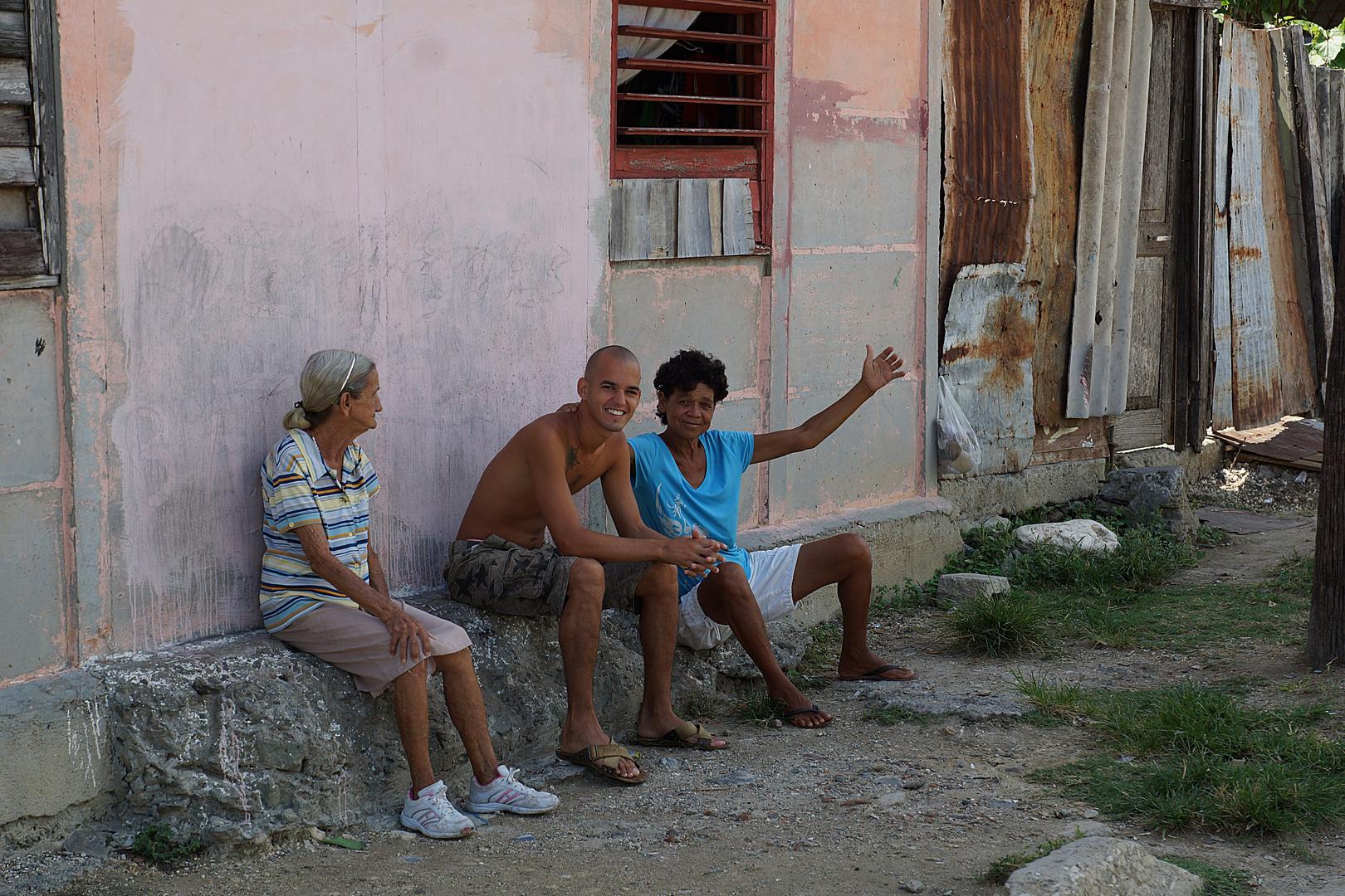 das wahre Leben in Cuba 7