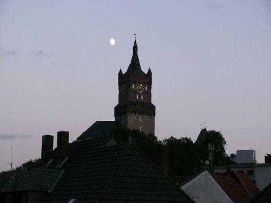 Das Wahrzeichen der Lohengrinstadt Kleve