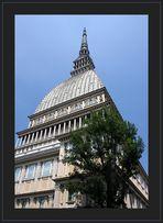 DAS Wahrzeichen von Turin