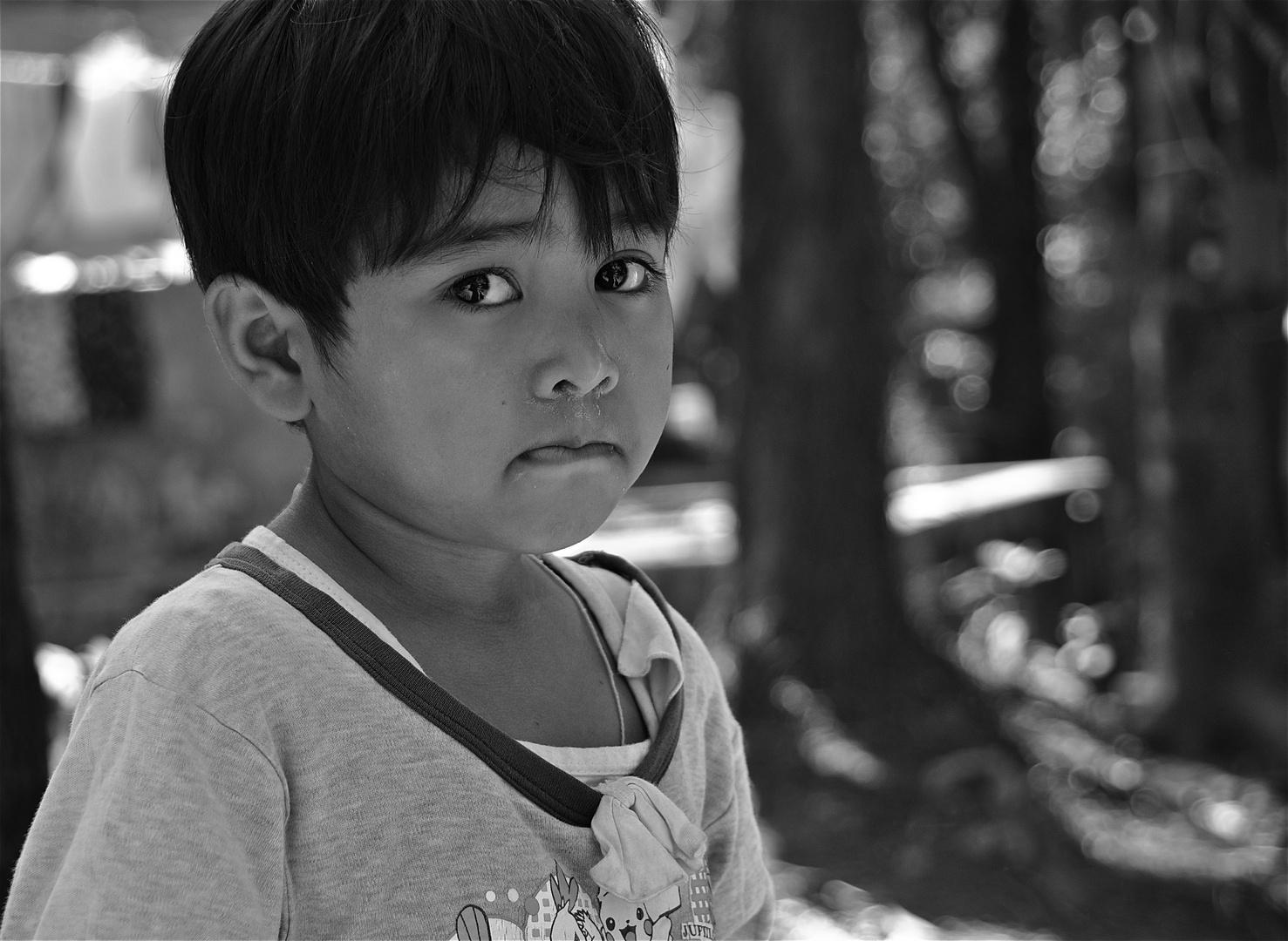 das Waisenhaus Seik Phu Taung in Kyaikhto IX