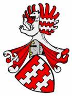 Das Wappen derer von Quadt zu Wyckradt und Isny