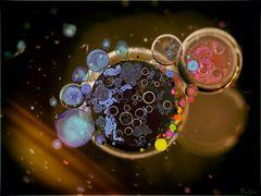 Das Weltall.....